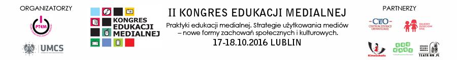 2 Kongres edukacji medialnej