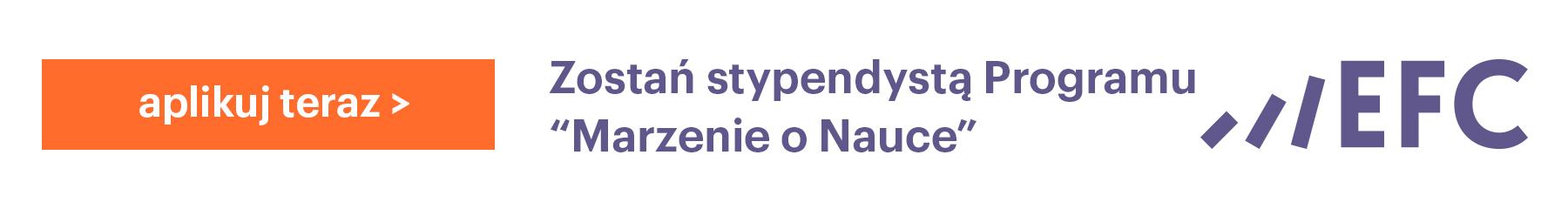 Marzenie o Nauce
