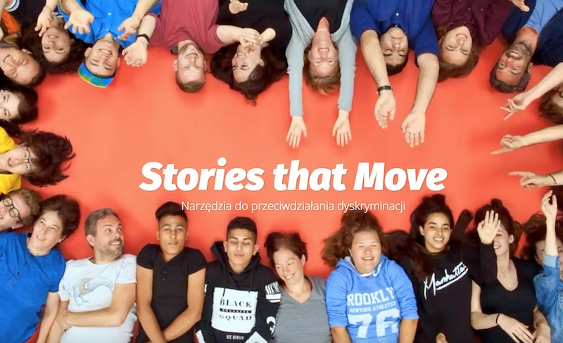 fot. Stories That Move